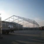 hala namiotowa 15m x 25m zdjęcie 1