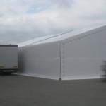 hala namiotowa 15m x 25m zdjęcie 2