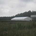 hala namiotowa 15m x 25m zdjęcie 4