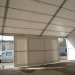 hala namiotowa 15m x 25m zdjęcie G2