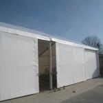 hala namiotowa 15m x 25m zdjęcie G3