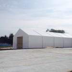 hala namiotowa 15m x 20m zdjęcie J4