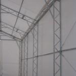 hala namiotowa 5m x 20m zdjęcie K2