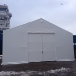 hala namiotowa 10m x 8m zdjęcie L4