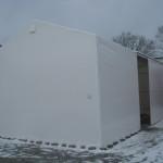 hala namiotowa 6m x 17m zdjęcie M2