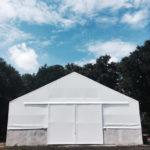 01 Hale namiotowe 15m x 30m x 4,7m